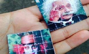 Tại sao tem giấy được xem là loại ma túy nguy hiểm
