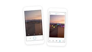Ứng dụng mới của iPhone cho phép người dùng kiếm tiền từ việc chụp ảnh