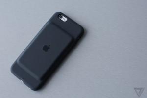 Ốp lưng kiêm pin dự phòng chính thức từ Apple của iPhone 7 sẽ có dung lượng cao hơn