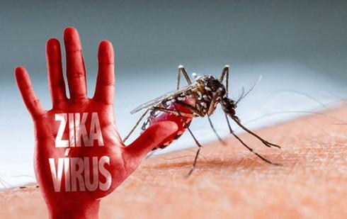 Thêm một người nước ngoài nhiễm virus Zika tại Việt Nam