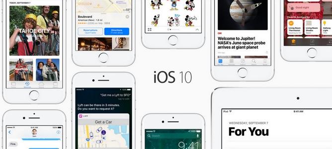 Trải nghiệm iOS 10: chẳng có lý do gì để không nâng cấp!