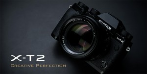 Video Fujifilm X-T2 đọ ảnh chân dung với Nikon D5