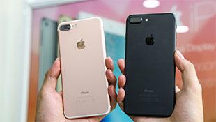 iPhone 7, 7 Plus loạn giá tại Việt Nam