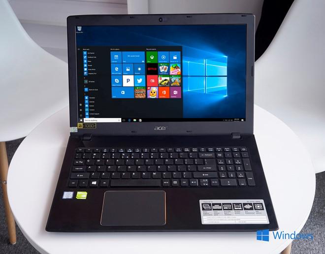 Acer Aspire E5-575G-39M3