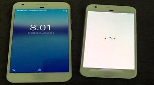 Google Pixel và Pixel XL ra mắt ngày 4/10, giá không rẻ