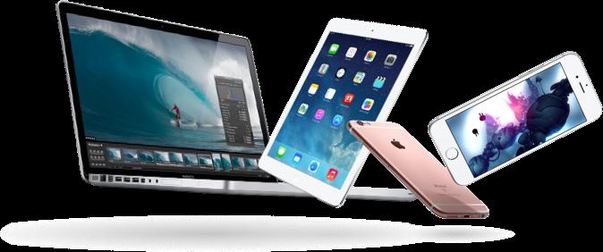 Giảm giá tới 3 triệu đồng hàng loạt iPhone và iPad chính hãng