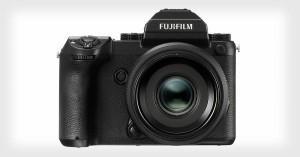 Fujifilm hé lộ GFX 50S, máy ảnh mirrorless Medium Format đầu tiên của hãng