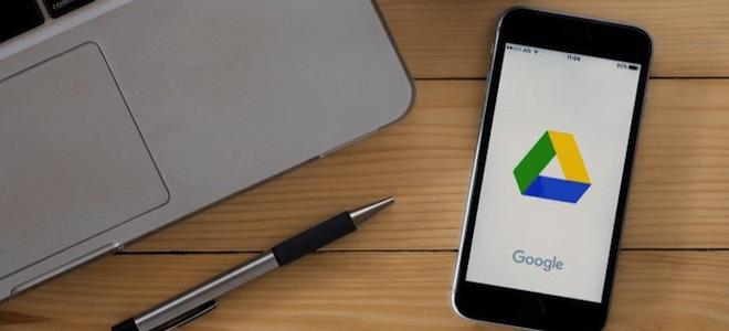 Mẹo giải phóng không gian lưu trữ trên Google Drive