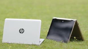 """HP Pavilion X360: laptop """"biến hình"""" cân bằng giữa giải trí và công việc"""