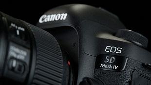 Bên trong Canon EOS 5D Mark IV có gì?