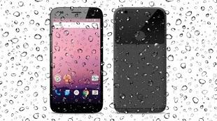 Google Pixel và Pixel XL có khả năng chống nước IP53?