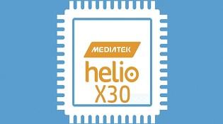 MediaTek Helio X30 sẽ sản xuất trên tiến trình 10nm của TSMC