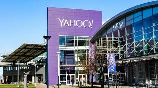 Yahoo kêu gọi người dùng đổi mật khẩu ngay