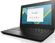 Các máy Chromebook đã chính thức được hỗ trợ ứng dụng Android