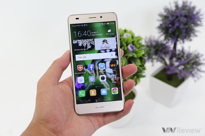 Top 5 smartphone chính hãng tầm giá 5 triệu đồng, cấu hình mạnh