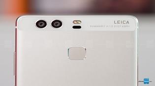 Huawei và Leica hợp tác xây dựng trung tâm nghiên cứu chung