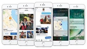 Lỗ hổng nghiêm trọng khiến iOS 10 bảo mật kém