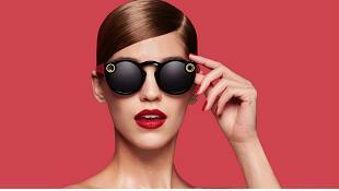 """5 lý do kính thông minh Snapchat có thể """"thọ"""" hơn Google Glass"""