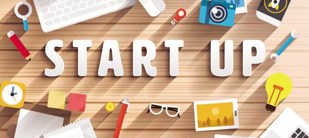 Startup - quý hồ tinh bất quý hồ đa
