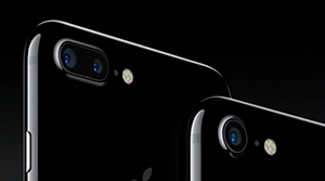 Camera iPhone 7 sử dụng cảm biến ảnh của Sony