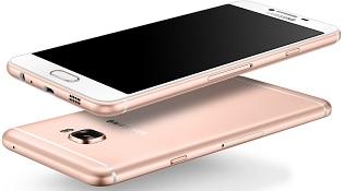 Lộ diện Samsung Galaxy C9 với RAM 6 GB