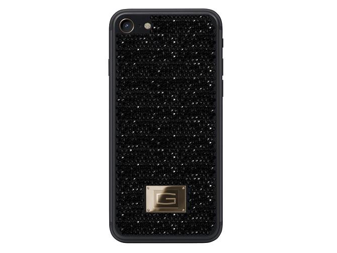 Gresso giới thiệu phiên bản iPhone 7 Black Diamond giá chỉ nửa triệu USD