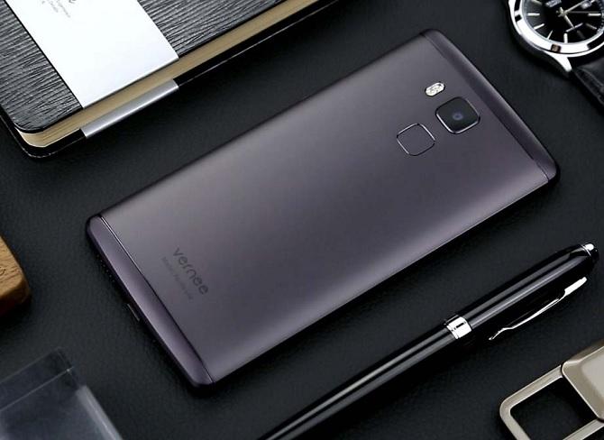 Vernee sẽ là hãng điện thoại đầu tiên sử dụng chip Helio X30 và Snapdragon 830?
