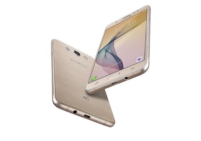 Samsung Galaxy On8 chính thức ra mắt: màn hình AMOLED 5.5 inch, chip 8 nhân