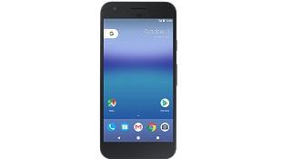 Ảnh mặt trước của Google Pixel hé lộ giao diện Android 7.1