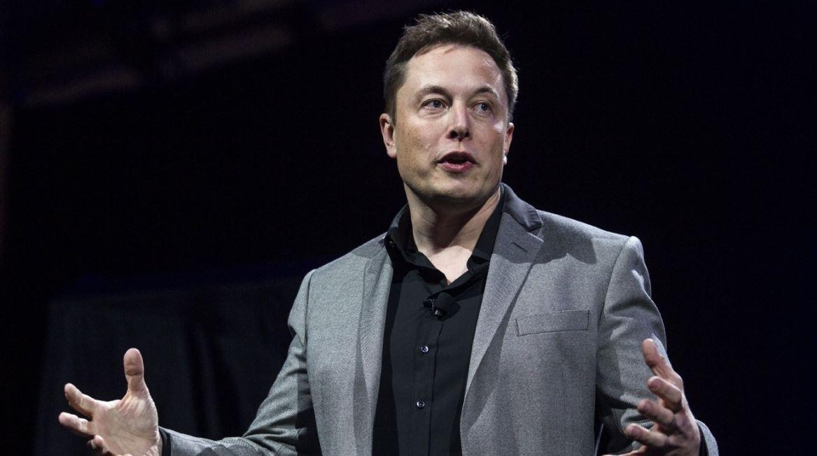 Tỉ phú Elon Musk trình bày dự án chinh phục sao Hỏa