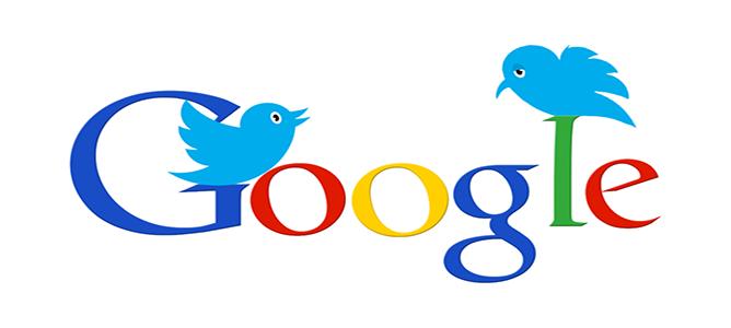 Bán mình cho Google đi, Twitter!