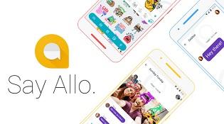 Google Allo cán mốc 5 triệu lượt tải trên Android
