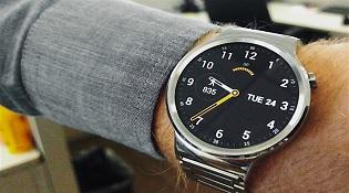 Huawei đang phát triển smartwatch Tizen?