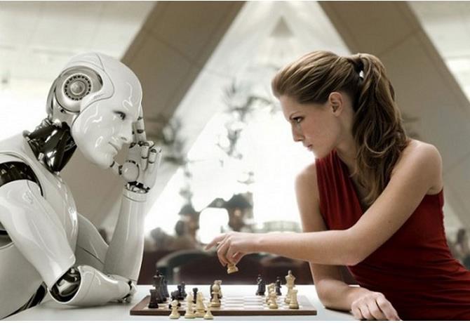Image result for trí tuệ nhân tạo