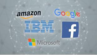 Facebook, Google và Microsoft hợp tác phát triển trí tuệ nhân tạo