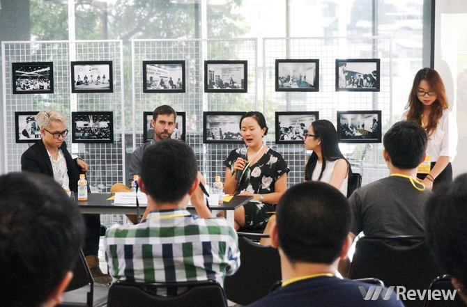 HATCH! FAIR 2016 - Ngày hội lớn của Startup Việt Nam