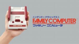 Nintendo ra mắt Famicom Mini: có cổng HDMI, hai tay cầm giống máy NES Classic