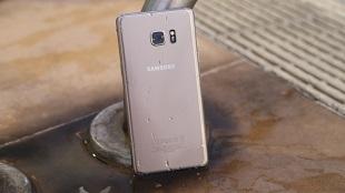 """1 triệu Galaxy Note 7 """"an toàn"""" đã tới tay người dùng"""