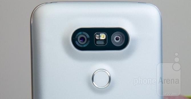 LG hủy bỏ kế hoạch cho màn hình OLED cong cho LG G6