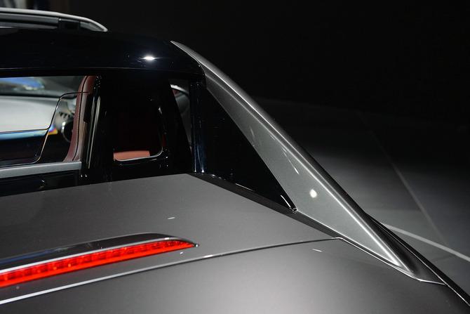 Mazda MX-5 Miata RF Launch Edition 2017 giá bao nhiêu? thiết kế & vận hành 12