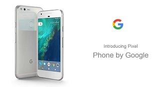 Google Pixel và Pixel XL bất ngờ lộ diện trên mạng