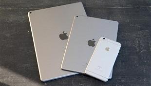 Sẽ có đến 3 chiếc iPad Pro mới vào đầu năm sau?