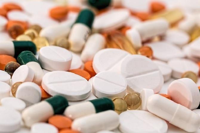Thuốc giảm đau làm tăng nguy cơ suy tim?