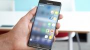 """Video Samsung Galaxy Note 7 """"an toàn"""" bốc cháy tại Hàn Quốc"""