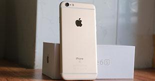 iPhone 7 về nước, máy đời cũ giảm giá ồ ạt