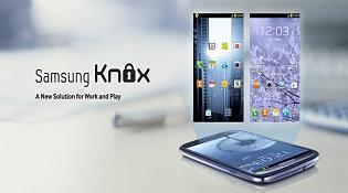 Phát hiện 3 lỗi bảo mật nghiêm trọng trên Samsung KNOX