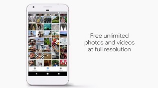 Người dùng Google Pixel được lưu trữ hình ảnh, video không giới hạn