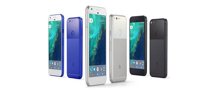 Google Pixel và Pixel XL ra mắt: smartphone thực sự của Google