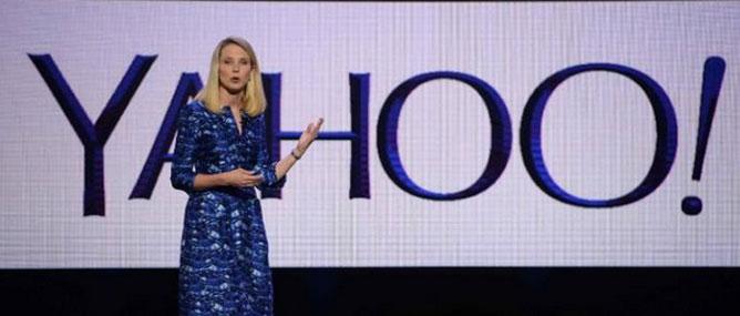"""Yahoo """"bán đứng"""" khách hàng cho tình báo Mĩ?"""