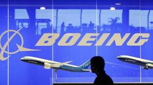 Boeing thề đánh bại Elon Musk về tham vọng du lịch sao Hỏa